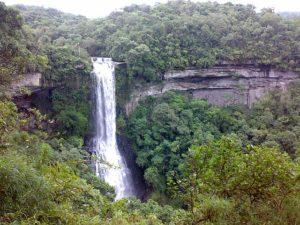 Cachoeira do Zinco