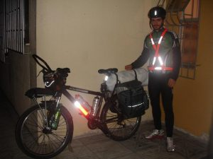 #2 - Floripa(SC) -> Ourinhos(SP) de bike – PodCast Pedarilhos