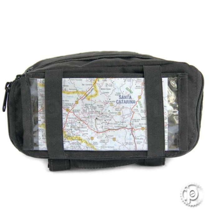 Bolsa de Guidão Alpamayo 4L - Porta Mapas