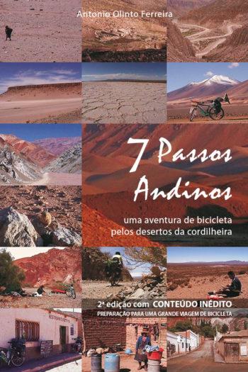 7 Passos Andinos - Antonio Olinto Ferreira