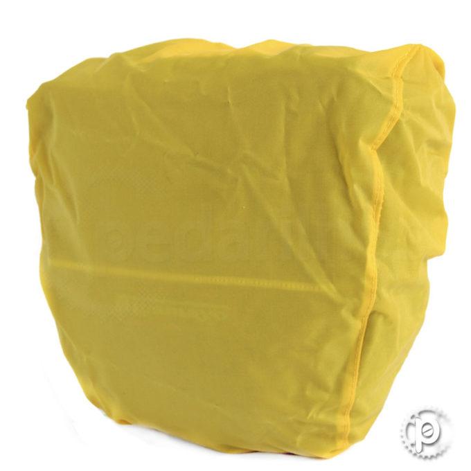 Bolsa de Guidão Alpamayo 4L - Capa de chuva Inlcusa (a cor da capa pode variar)
