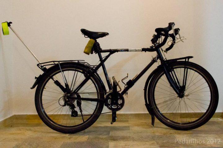 Bicicleta do André Gt Tequesta