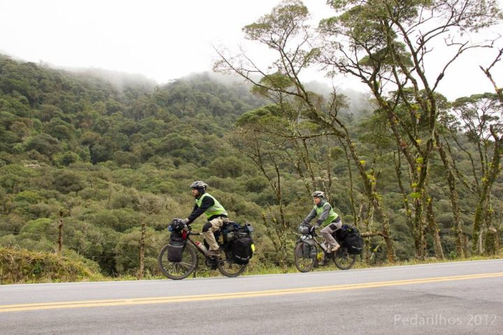 De Florianópolis a Santa Rosa de Lima