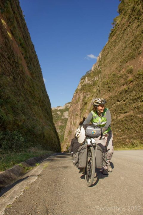 De Santa Rosa de Lima a Urubici