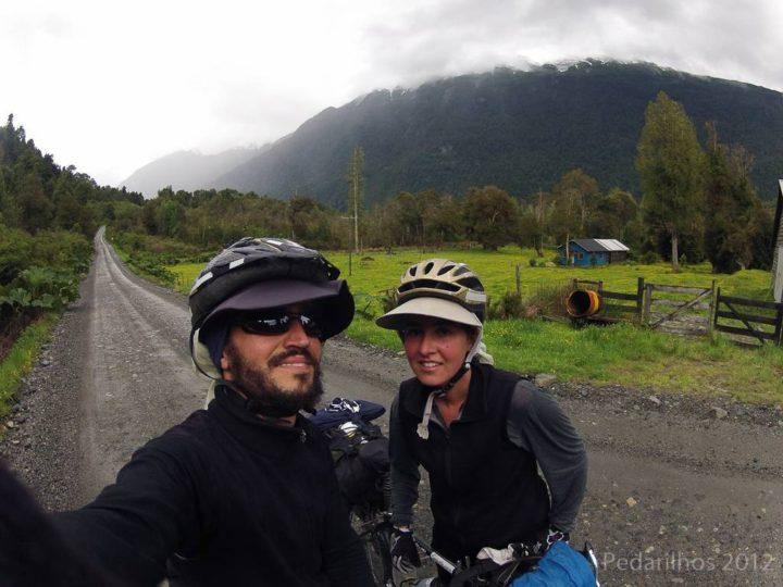 Carretera Austral de Bike