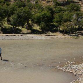 Perdidos no Paso Rio Mayer