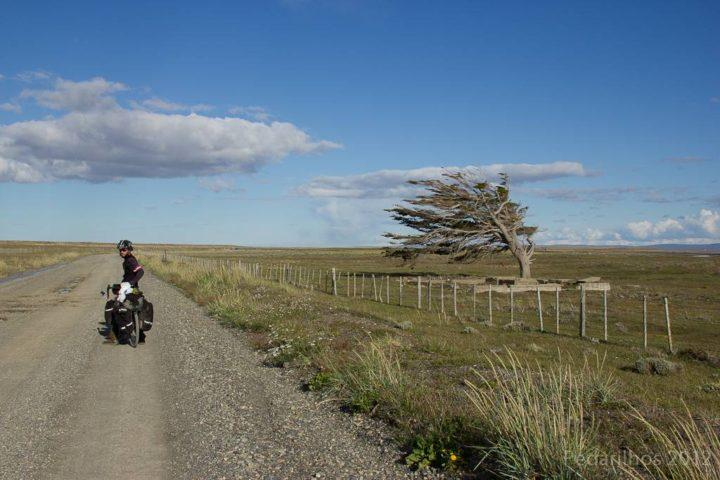 Tierra del Fuego al fin del mundo