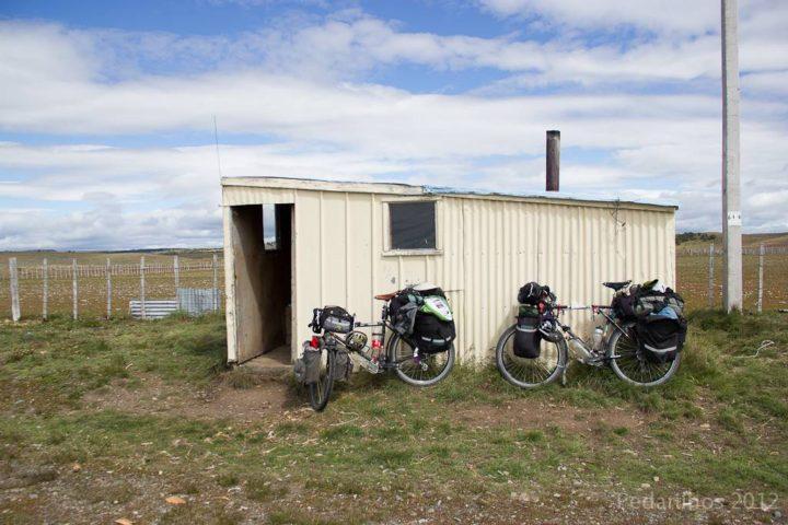 Puerto Natales - Punta Arenas - Terra do Fogo