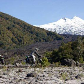 Vulcões do Chile