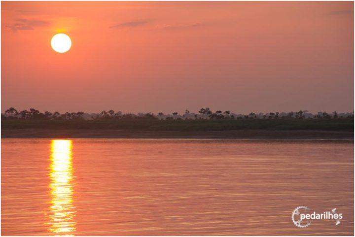 Porto Velho a Manaus {4 dias e 3 noites no Barco}