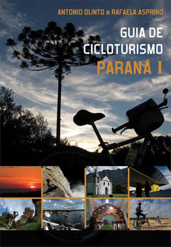 Guia de Cicloturismo Paraná I-0