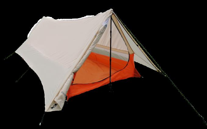 Barraca Trekking 2 Guepardo-1267
