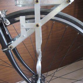 Como escolher o bagageiro para Bicicleta