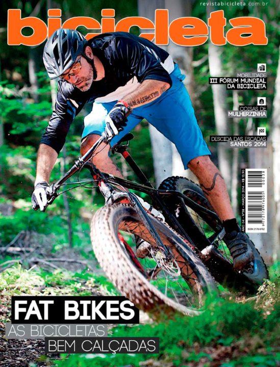Pedarilhos na Revista Bicicleta #38