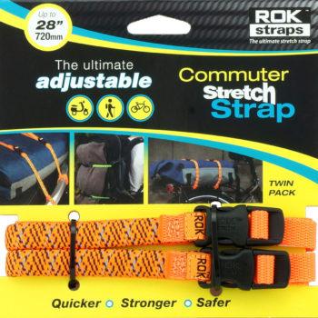 Cinta Elástica ROK Strap Pequeno 720mm-0