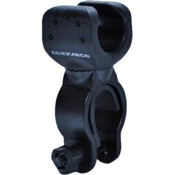 Suporte Giratório de Lanternas para Bicicleta Guepardo-0