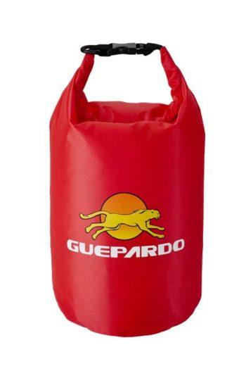 Saco Estanque Impermeável Vermelho - Guepardo