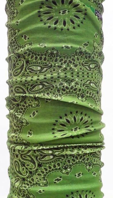 Ecohead Pascha Verde