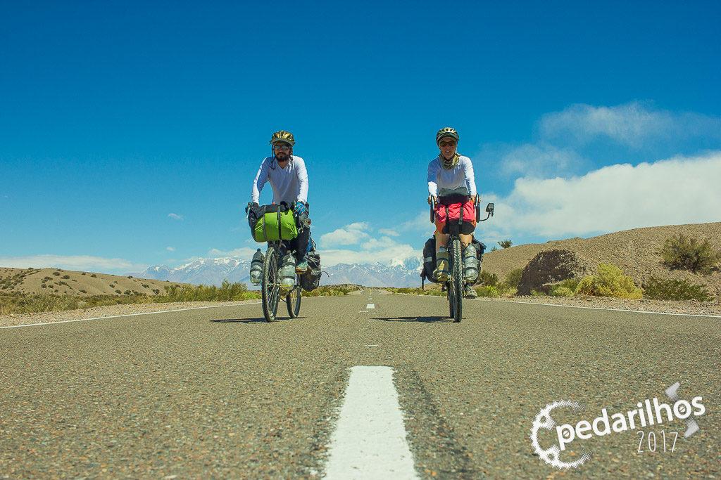 #22 - Cicloviagem norte Argentina 2 de 2 - Podcast Pedarilhos