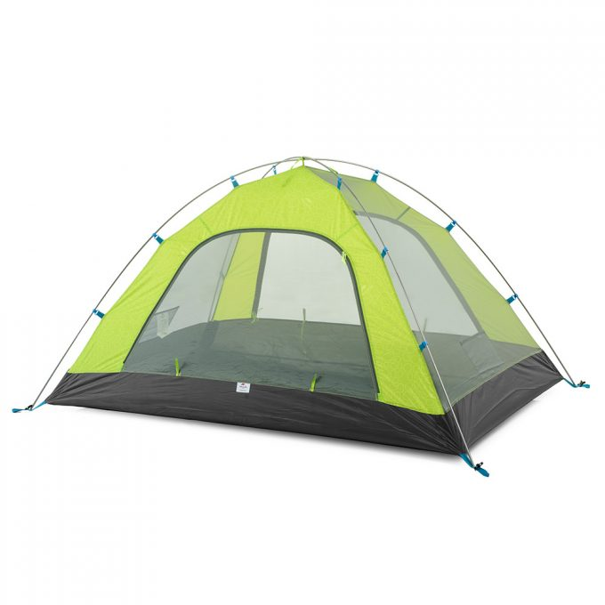 Barraca Pro Series 2P - NatureHike