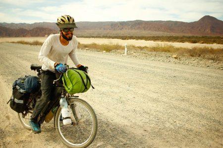 Alforges Bicicleta